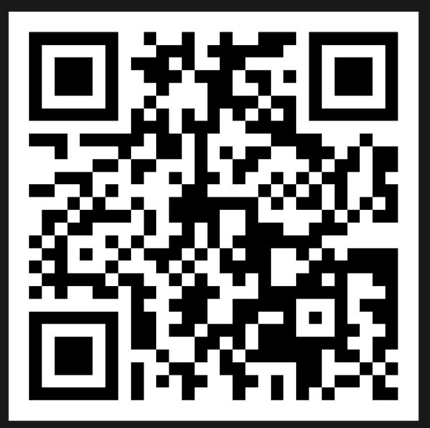 QR Tamás Bitcoin address