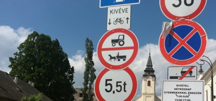 Hungarian city, Szarvas, asicu